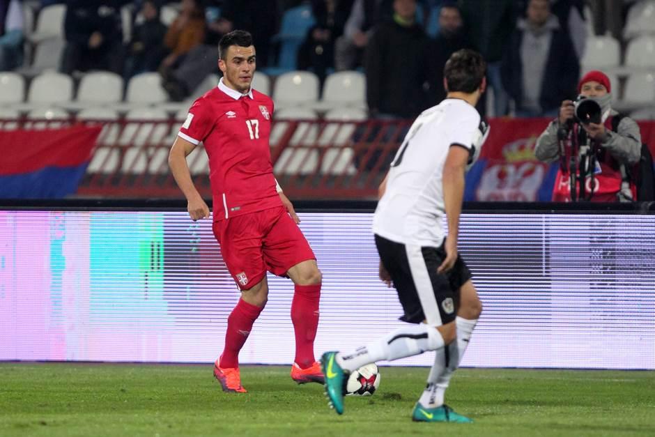 Filip Kostic Filip Kostić
