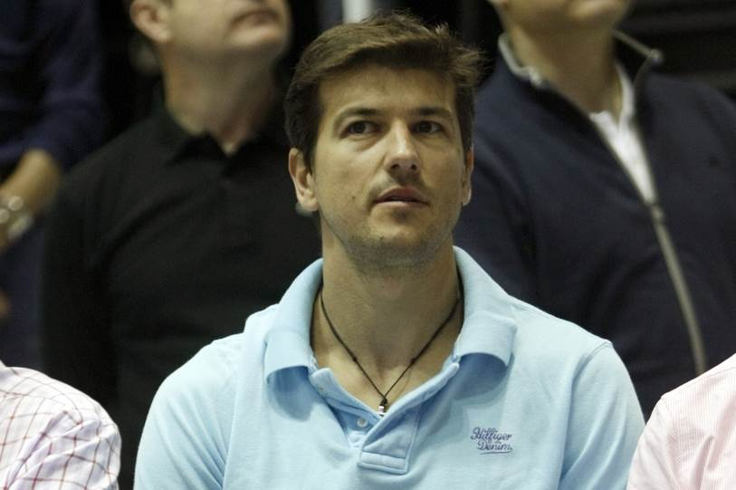 Vlado Šćepanović, Vlado Scepanovic