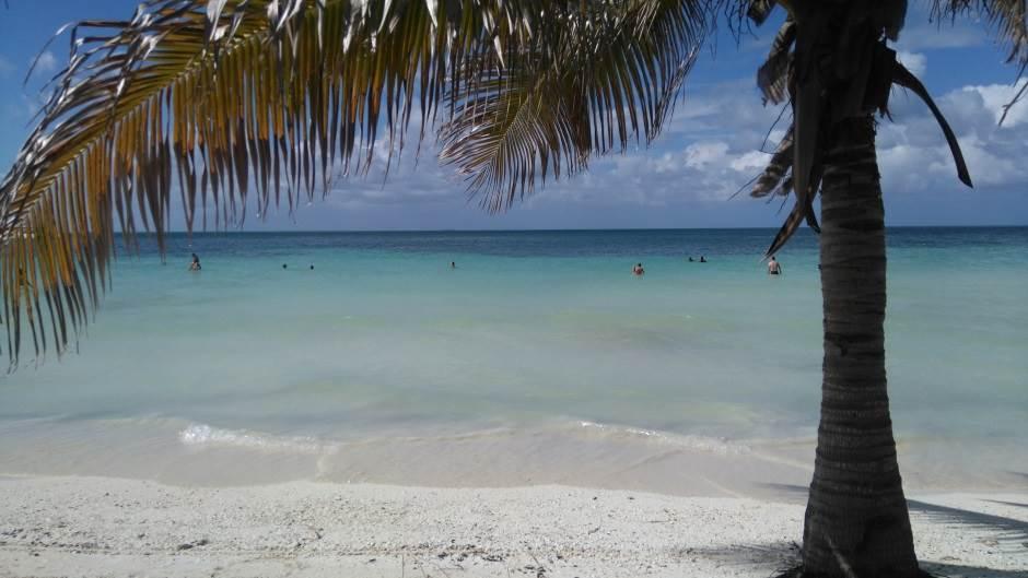 Varadero, plaža, letovanje, more