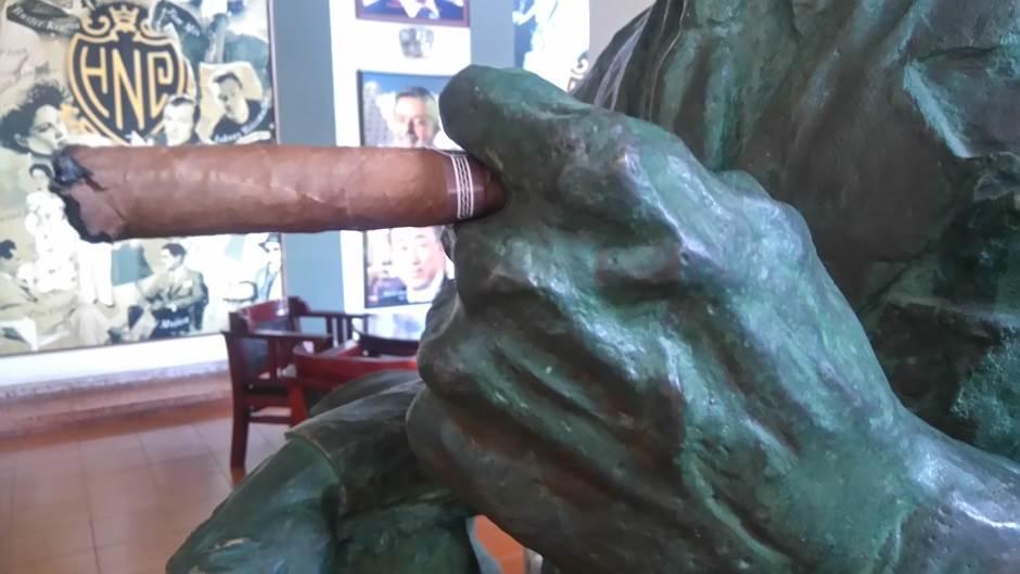 Havana, cigara