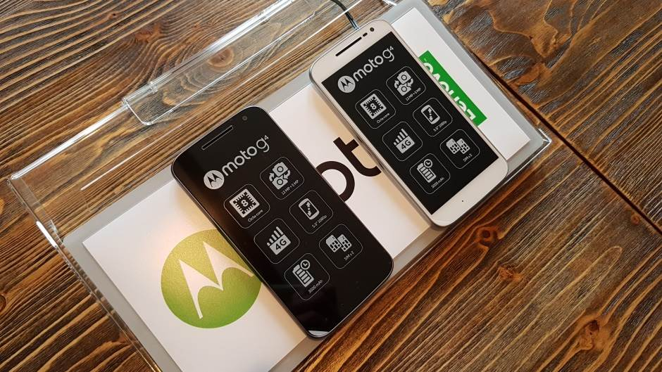 Konačno prava mobilna stvar za gejmere!