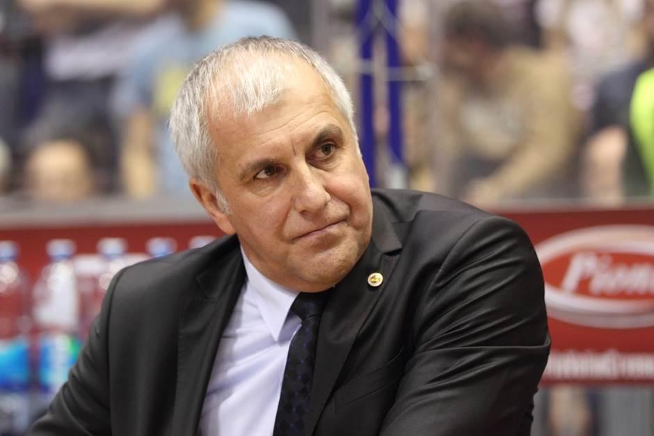 Željko Obradović, Zeljko Obradovic