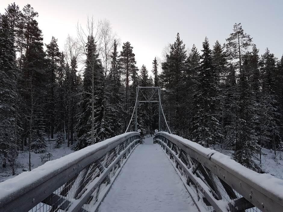 Sačuvali smo magiju Deda Mraza, Laponije i Finske