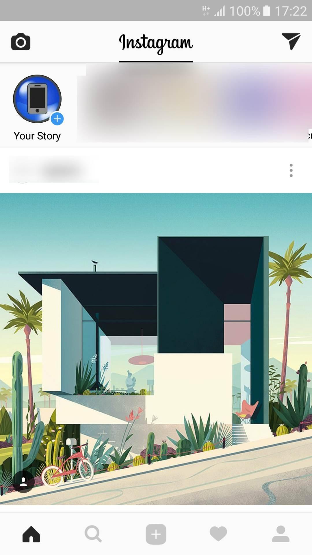 Ne radi vam Instagram na 3G ili 4G mreži?