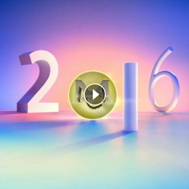 Kako da pogledate Year in Review 2016