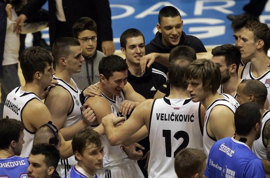 KK Partizan Pot Koprivica Luković Veličković