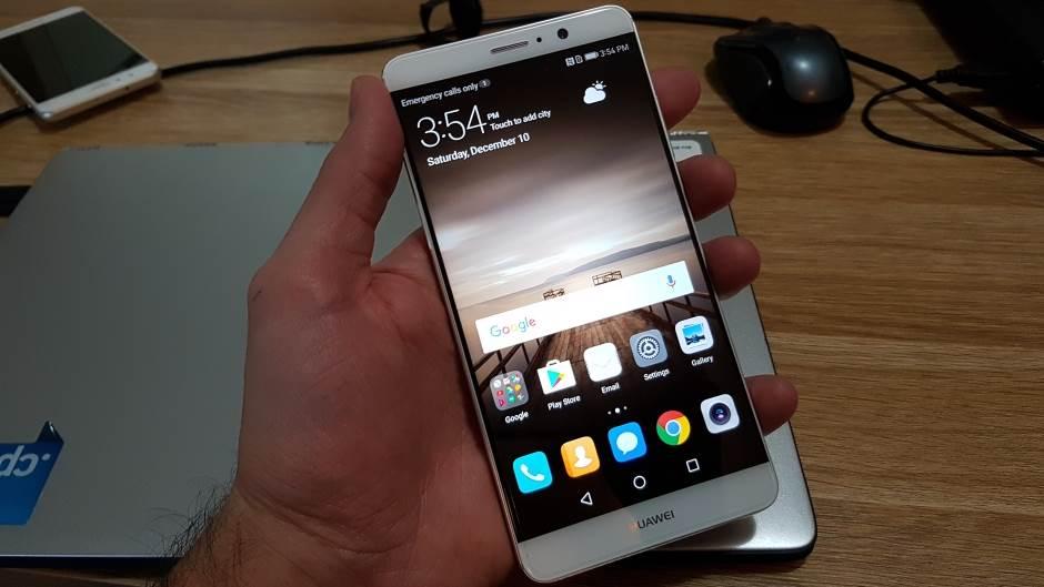 Huawei Mate 9, Mate 9, Huawei, Mate, Android, Fablet, Telefon, Fableti, Telefoni