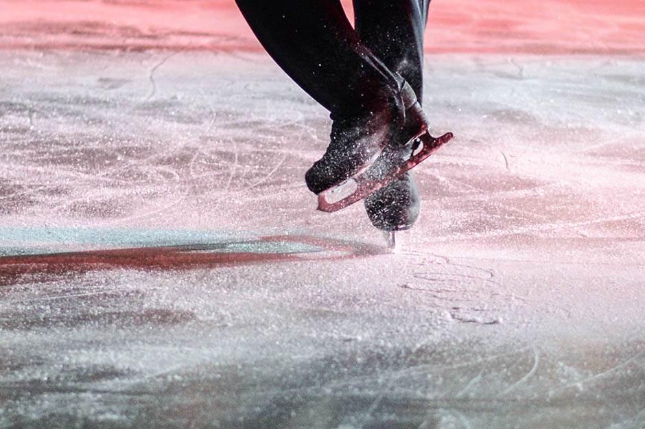 Dizni na ledu u Štark areni!