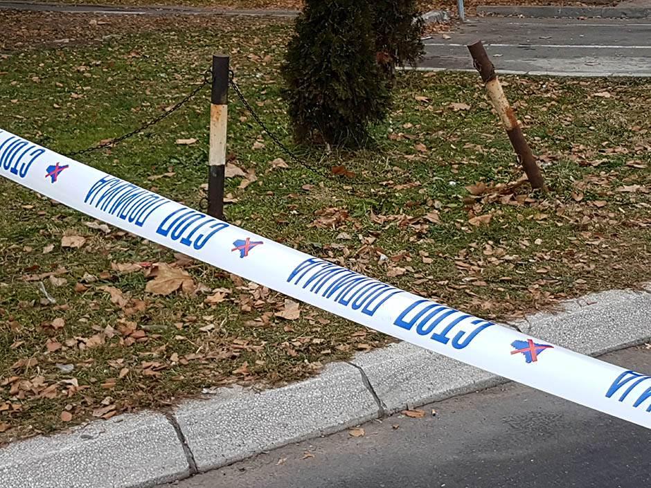 novi sad, ubistvo, policija, nesreća,