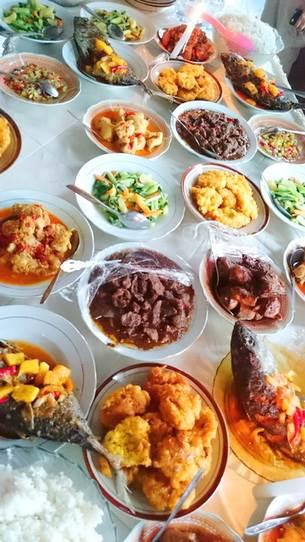 hrana indonezija