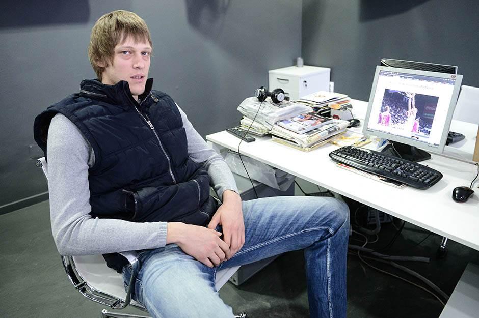 Uroš Luković, uros lukovic