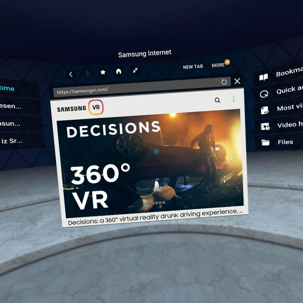Virtuelna realnosti interneta: Bliža i moćnija