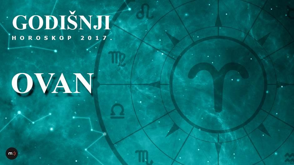 Godišnji horoskop za OVNA