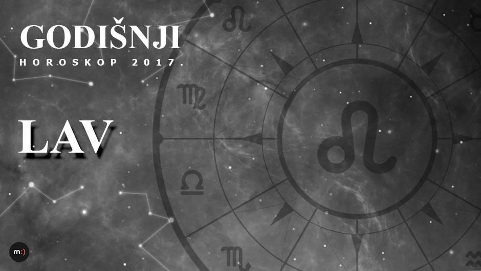 Godišnji horoskop za LAVA