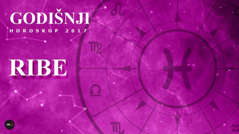 Godišnji horoskop za RIBE