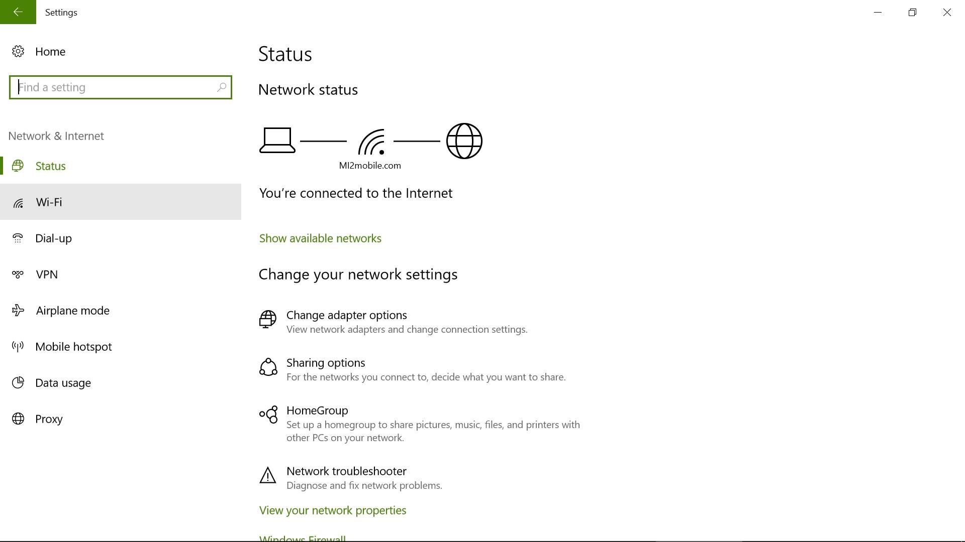 Kako isključiti automatsko Windows ažuriranje