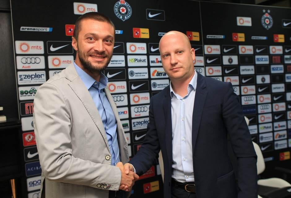 Ivica Iliev, Marko Nikolić