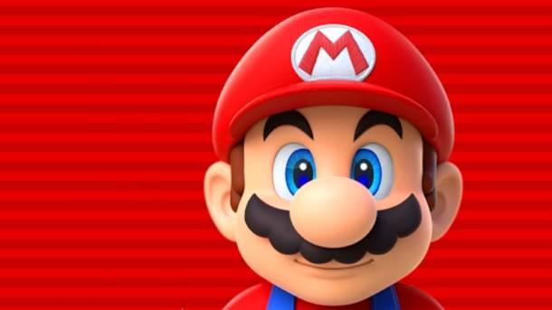 Super Mario Run Android registracija Google Play