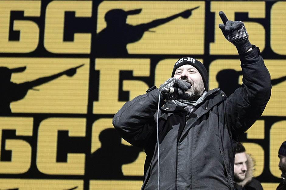 Ovo je godina Beogradskog sindikata! (VIDEO)