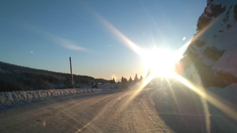 Skijaška sezona na Kopu: REKORD!