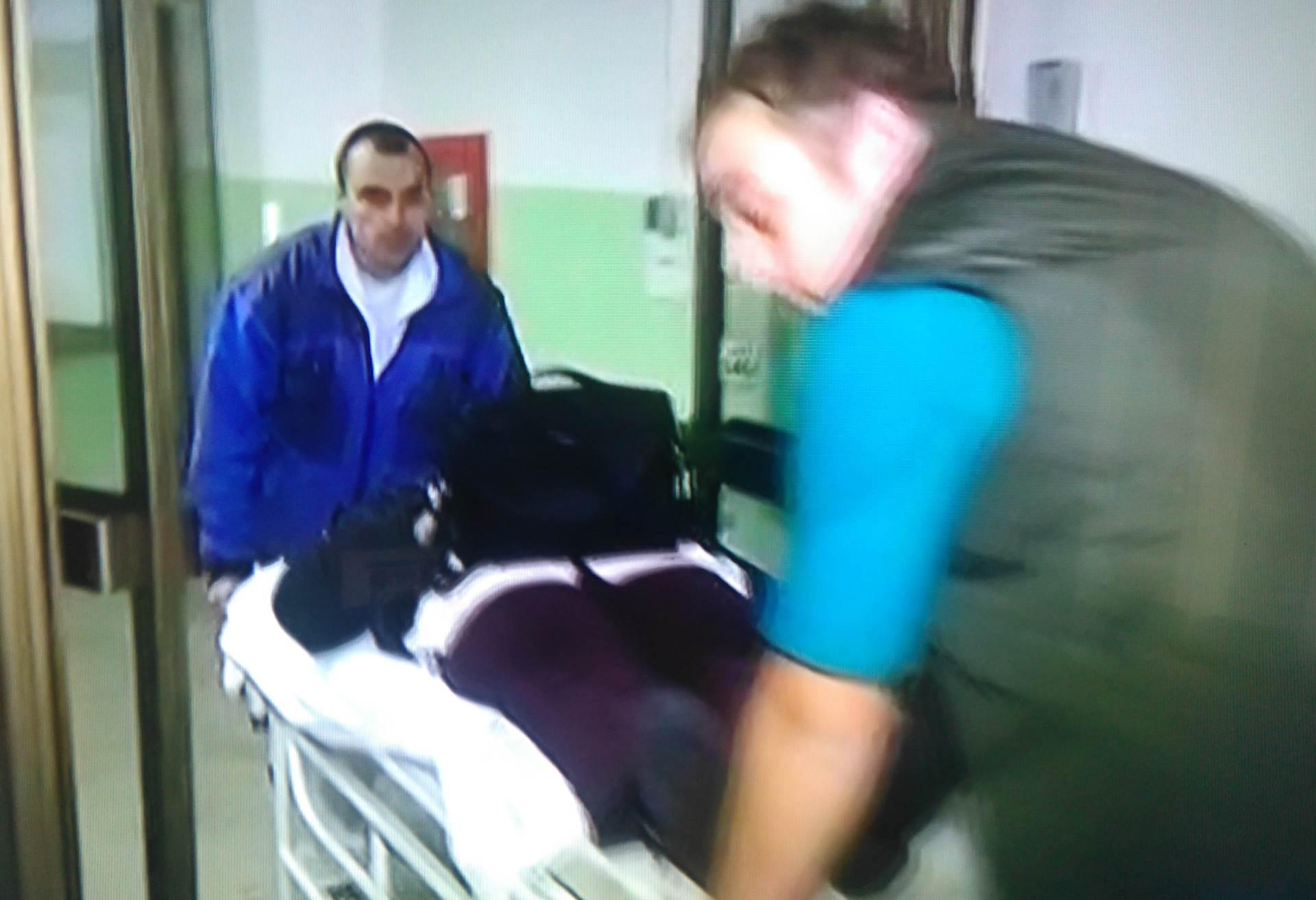 Haos kod Niša, više od 20 povređenih (FOTO, VIDEO)