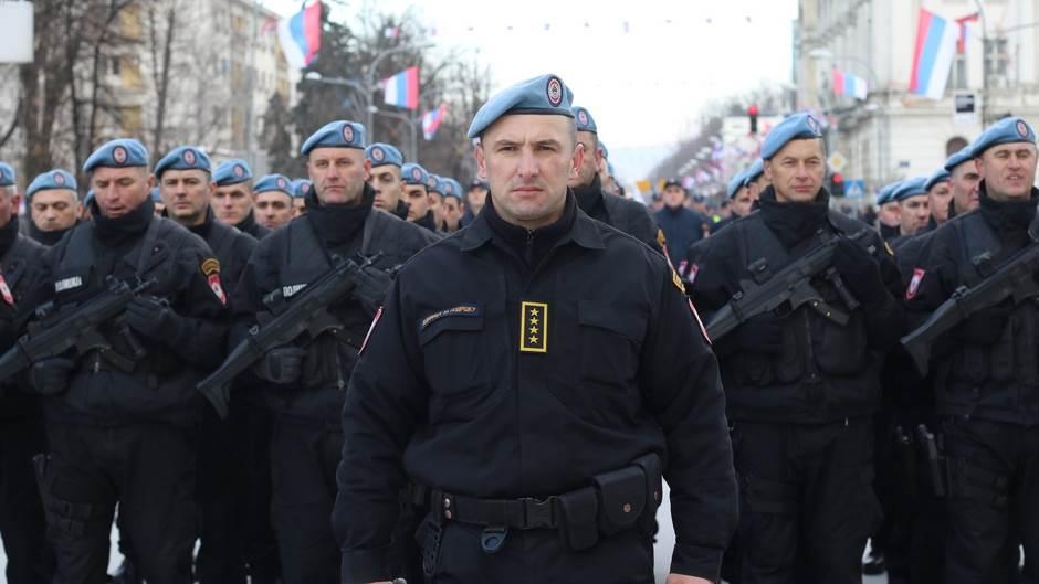 """Pukni zoro"", odjekivalo Banjalukom (VIDEO, FOTO)"