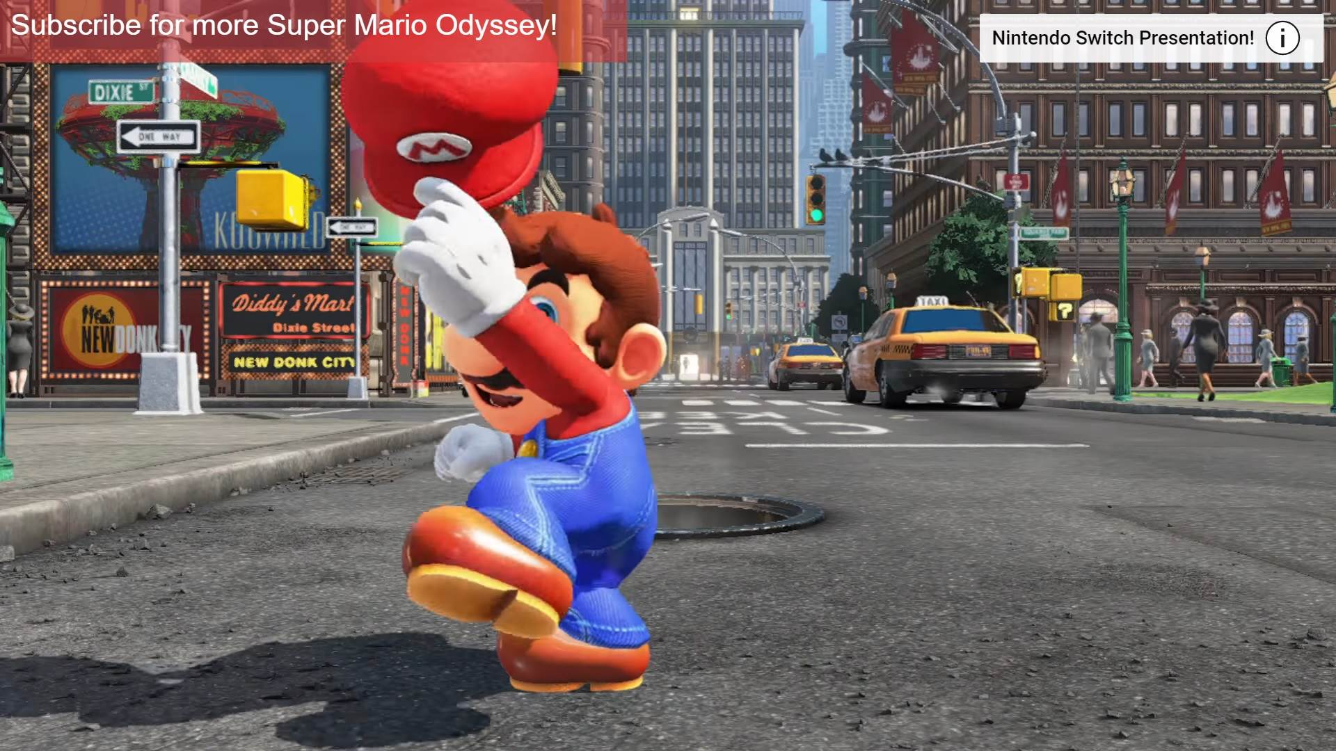Nova Super Mario igra je potpuno bizarna!