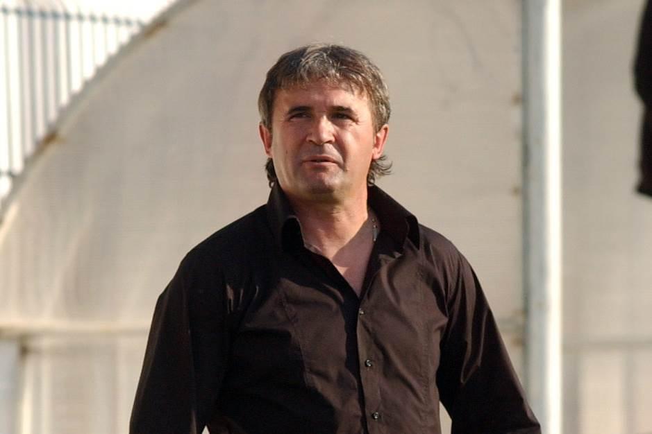 Nebojša Vučićević