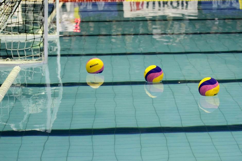 bazen, vaterpolo, bazen na Banjici, Banjica, Partizan