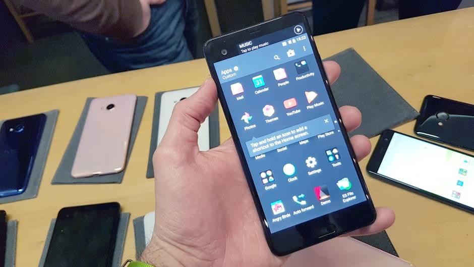 HTC odustaje od jeftinih telefona