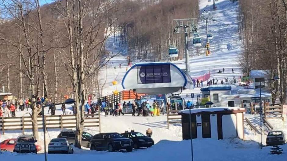 Stara planina, skijanje, sneg, zima