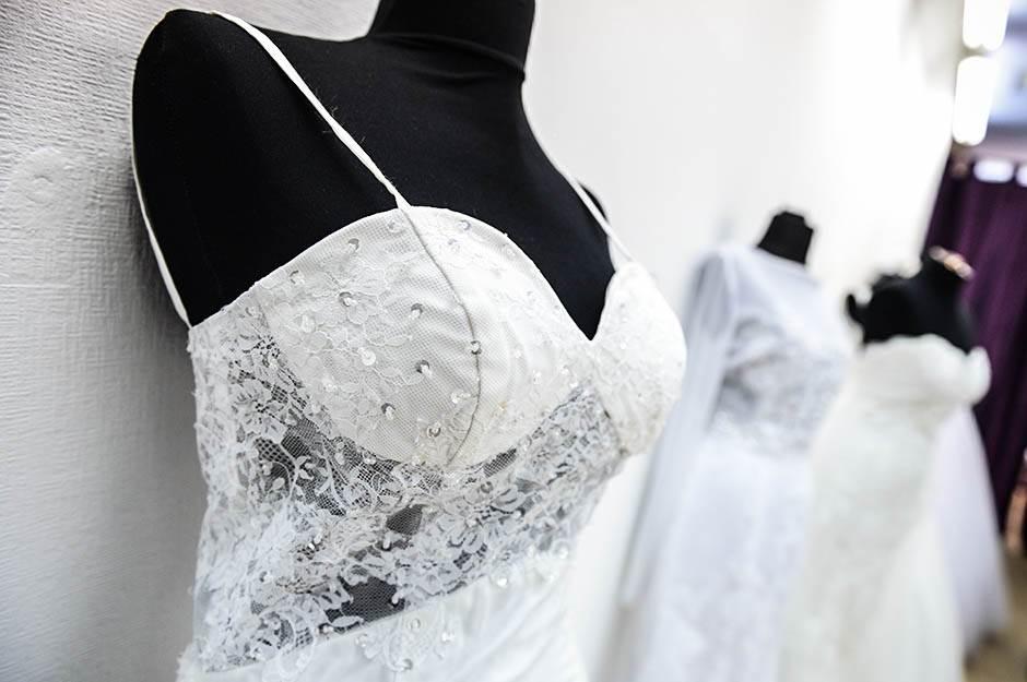 Sve o iznajmljivanju venčanica