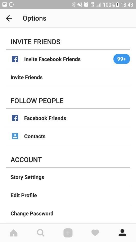 Kako isključiti Instagram Live obaveštenja