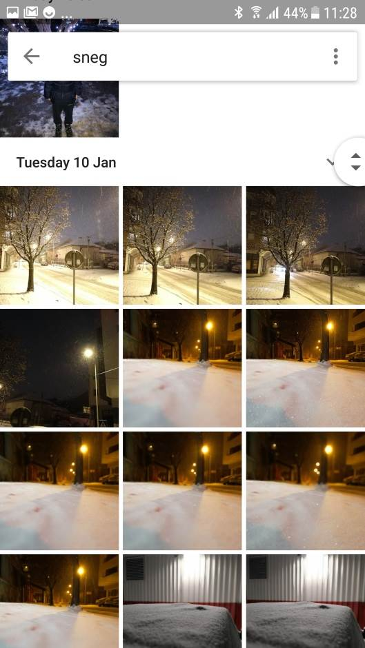 Trik s fotkama na telefonu - koristite ga! (FOTO)