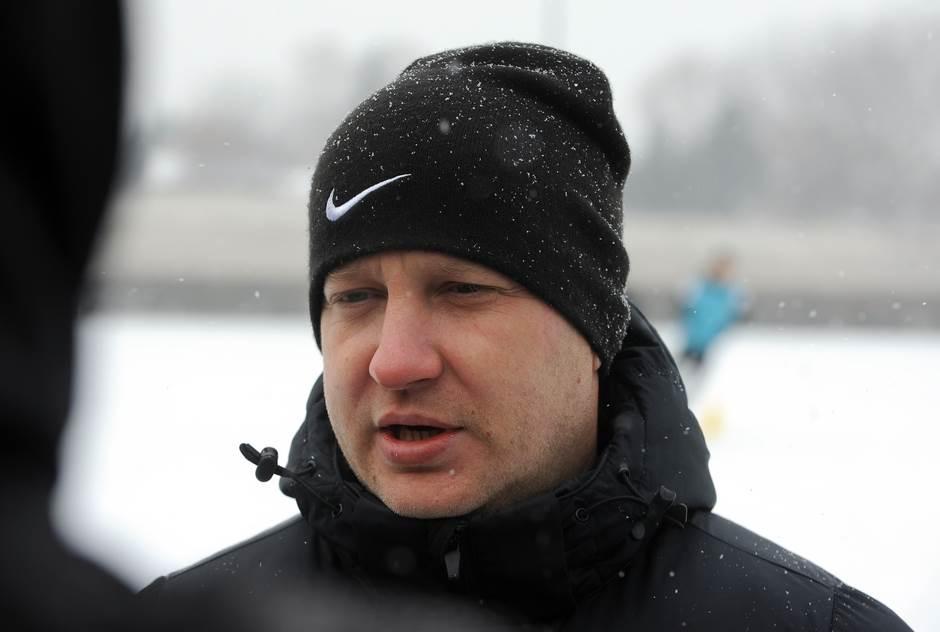 Marko Nikolić Partizan