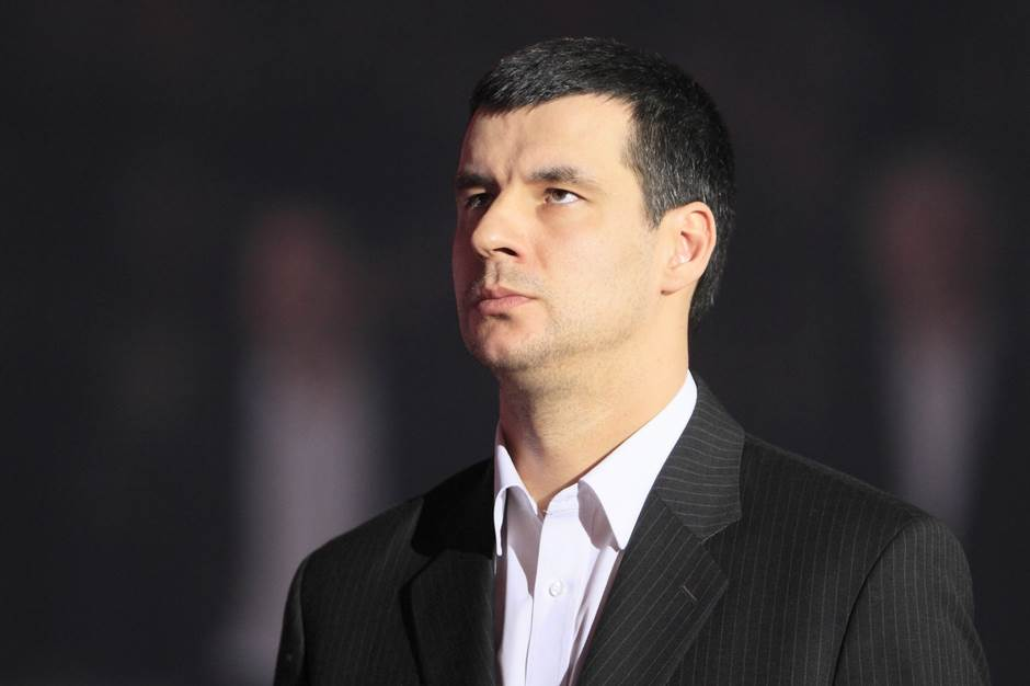 Jovanović se rastao sa Lokomotivom