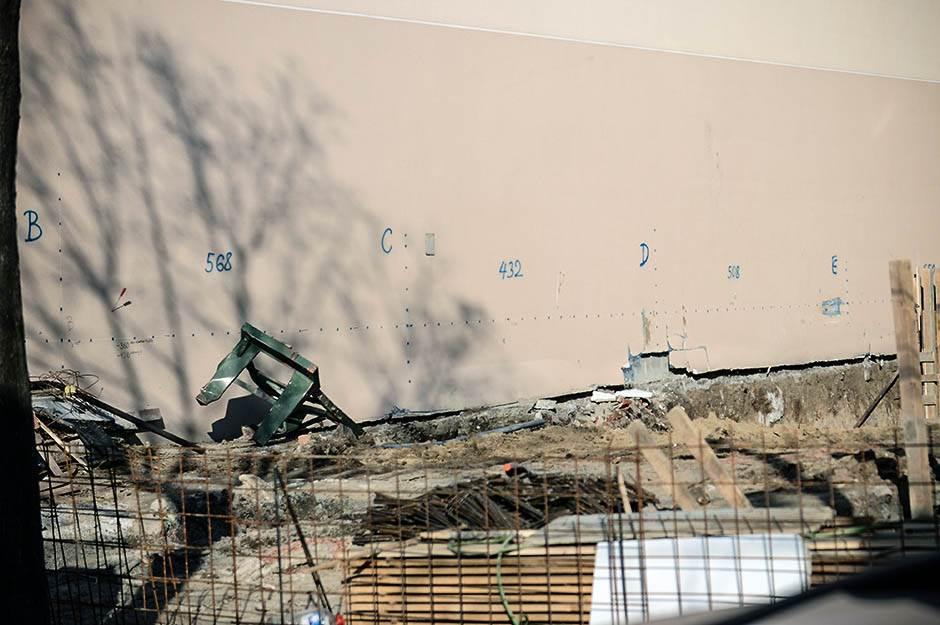 U Srbiji srušeno 500 nelegalnih objekata