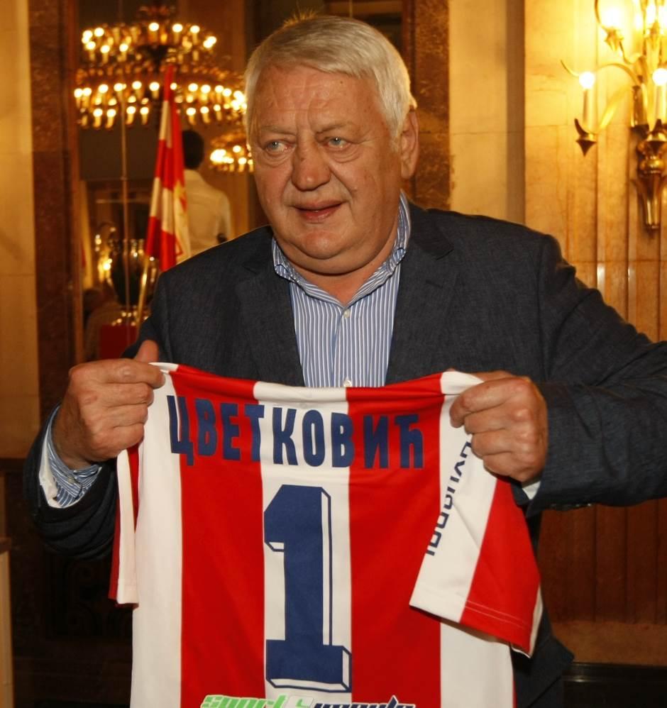 Vladimir Cvetković