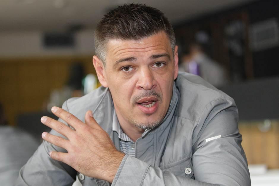 Savo Milošević: Ne bih da sam u Krstajićevoj koži