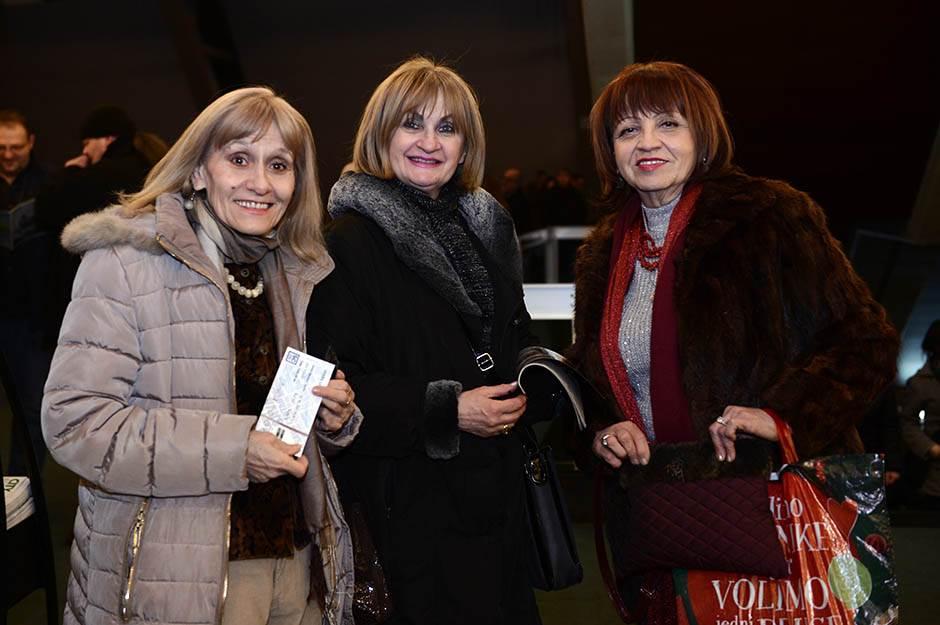 OVO su gosti na koncertu Josipe Lisac