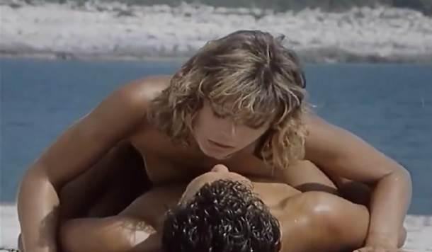 erotika na YU filmu, erotika