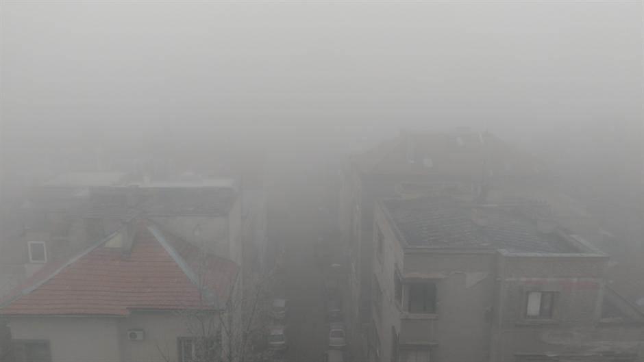 UBIJA nas vazduh: Zbog zagađenja umire 32 dnevno