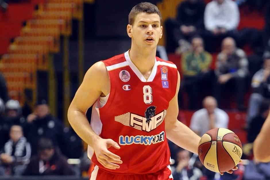 Dragan Apic, Dragan Apić