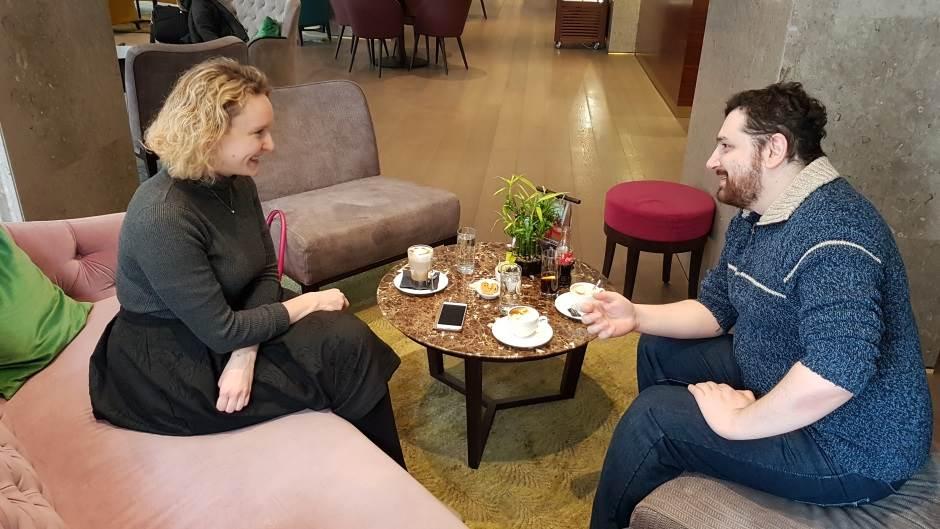 Filmski festival u virtuelnoj realnosti, u Srbiji!