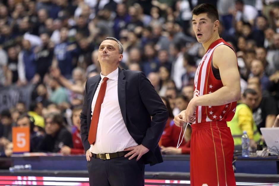 Dejan Radonjić i Luka Mitrović