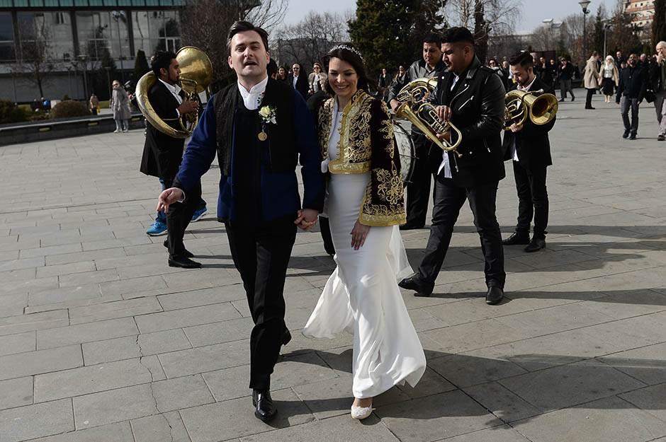 selaković svadba, nikola selaković, venčanje