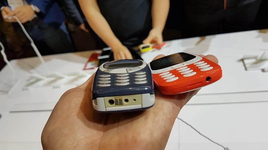 Nokia 3310 prodaje se za dinar u Srbiji!