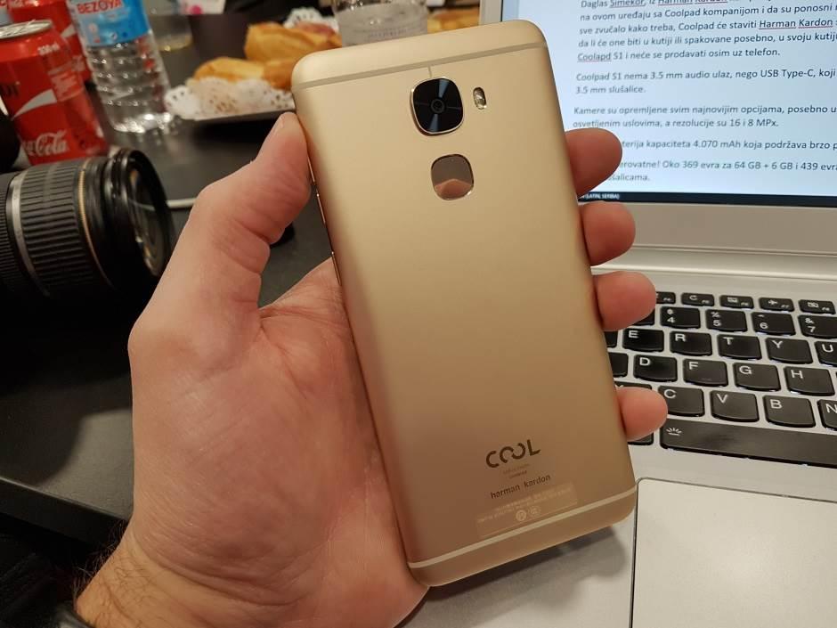 Testiramo prvi 6 GB RAM telefon u Srbiji: Pitanja?