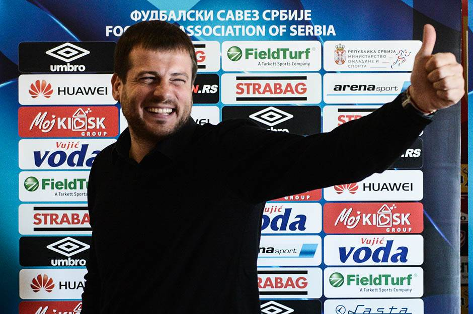 lalatović, nenad lalatović, srbija, orlići, selektor