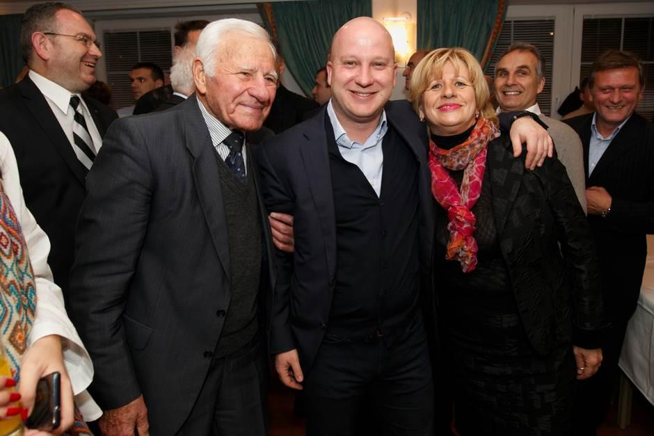 Legenda Partizana napunila 90 godina!
